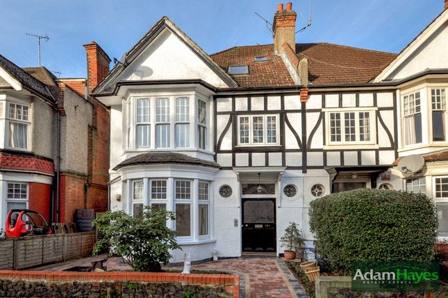 Thumbnail Flat for sale in Avondale Avenue, North Finchley