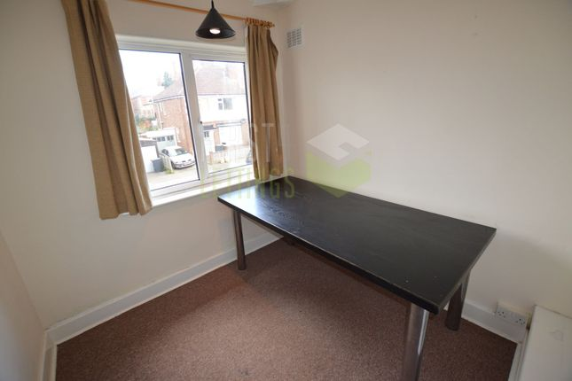 Spare Room of Greenhill Road, Leicester LE2