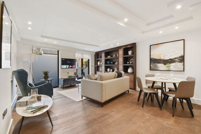 Thumbnail Flat for sale in Connaught Gardens, Muswell Hill, London