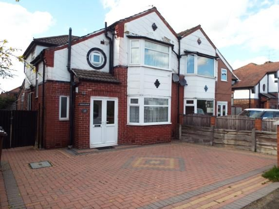 4 bed property for sale in Windsor Road, Prestwich, Manchester, Greater Manchester