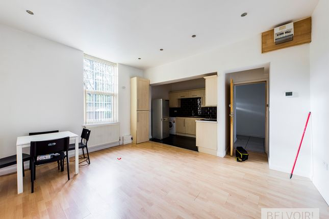 1 bed flat to rent in Sandhu House, Soho Hill, Hockley, Birmingham B19