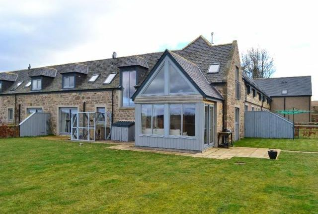 Thumbnail Barn conversion for sale in 3 Mains Of Struthers, Kinloss