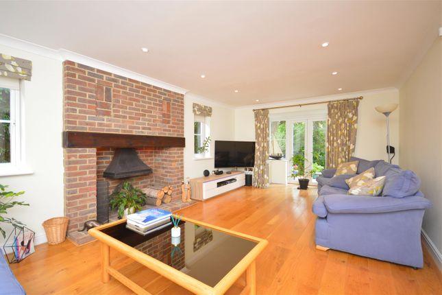 Living Room of Silver Close, Kingswood, Tadworth KT20