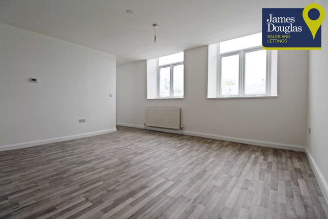 Thumbnail Flat for sale in Mountain View Apartments, Llantrisant Road, Pontypridd, Rhondda Cynon Taff