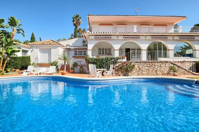 Thumbnail Villa for sale in 29678 Guadalmina, Málaga, Spain