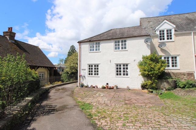 Thumbnail Cottage for sale in Glendower Street, Monmouth