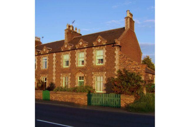 Thumbnail Farmhouse for sale in West Barns, Dunbar