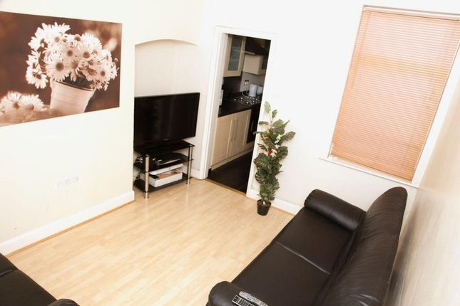 Thumbnail Detached house to rent in Vernon Street, Lincoln