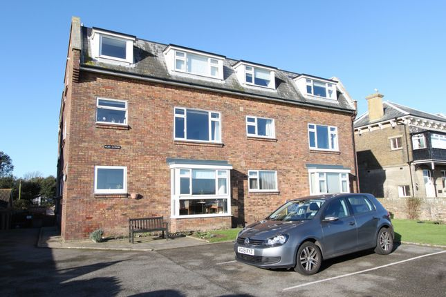 Thumbnail Flat for sale in Marine Road, Deal