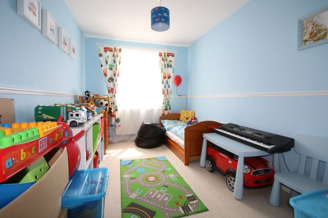 Bedroom 2 of Stafford Road, Swanage BH19