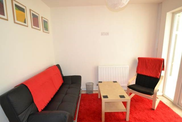 Lounge of Dodmoor Grange, Telford TF3