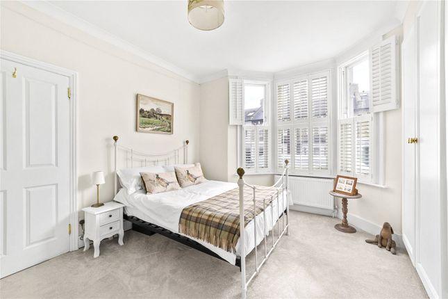 Bedroom of Parkville Road, London SW6