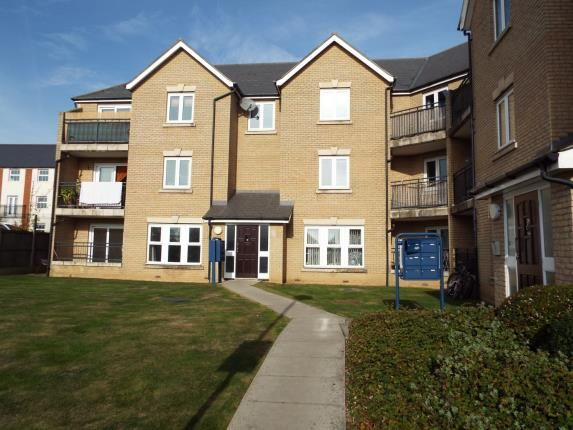 Thumbnail Flat for sale in Hawkes Road, Witham