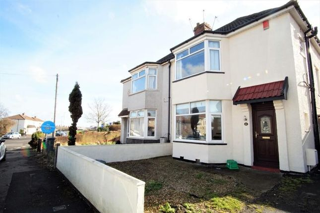 4 bed semi-detached house to rent in Wades Road, Filton, Bristol BS34