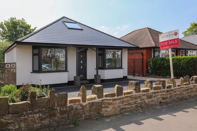 Thumbnail Detached bungalow for sale in Folds Lane, Sheffield
