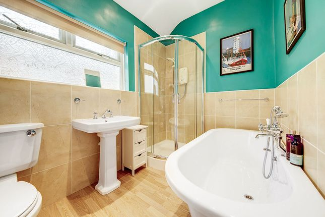 Bathroom of Park Road, Wallsend, Tyne And Wear NE28