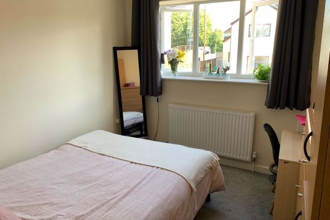 Thumbnail Room to rent in St. Teresas Court, Gloucester Road North, Bristol