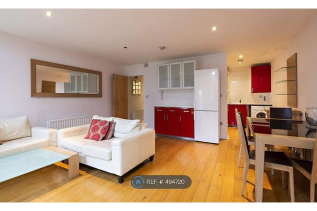 Thumbnail 2 bed flat to rent in Tates Avenue, Belfast
