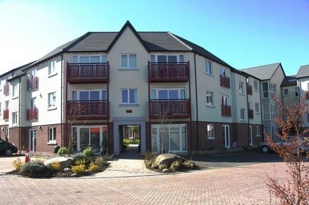Thumbnail Flat to rent in Bridge Lane, Penrith