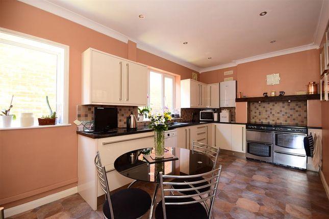 Thumbnail Detached house for sale in Brent Lane, Dartford, Kent