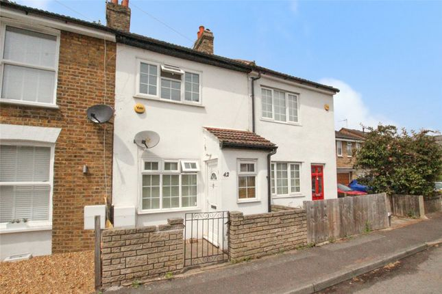 Thumbnail 2 bed flat for sale in Wellington Road, Orpington, Kent