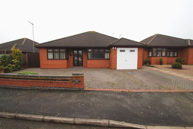 Thumbnail Detached bungalow for sale in The Kintyre, Walsgrave, Coventry