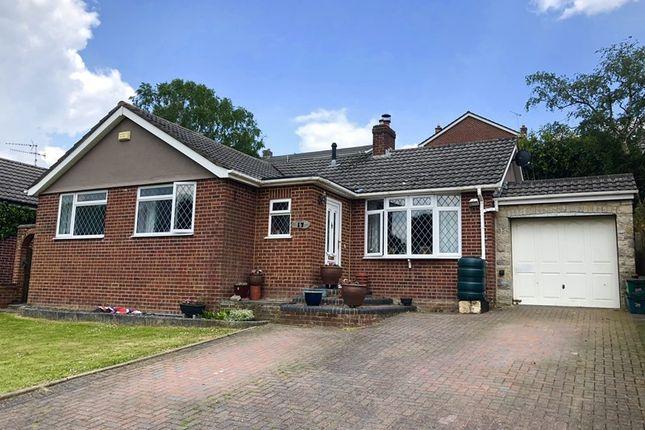 Thumbnail Detached bungalow for sale in Gorse Road, Corfe Mullen, Wimborne