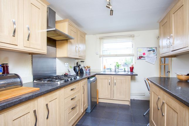 Thumbnail End terrace house to rent in Ringwood, Bracknell