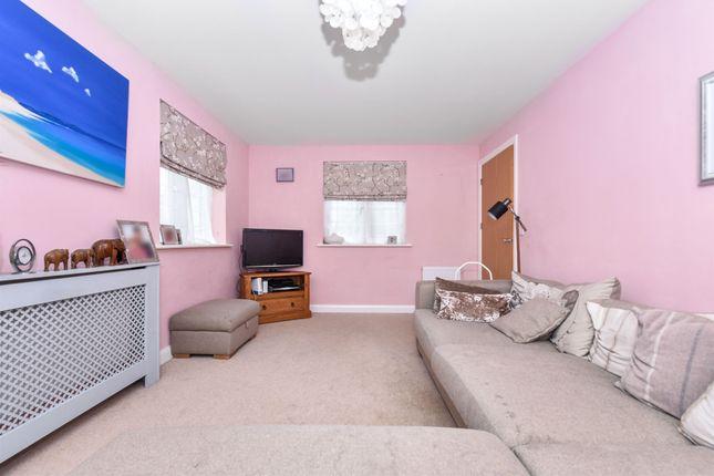 Thumbnail End terrace house for sale in Grove Gate, Staplegrove, Taunton