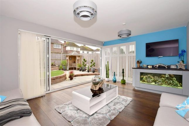 Thumbnail Detached house for sale in Beresford Road, Dover, Kent