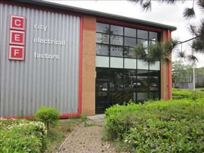 Thumbnail Office to let in 18 Octavian Way, Team Valley Trading Estate, Gateshead
