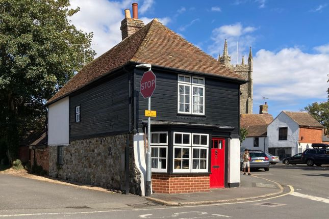 Thumbnail Detached house for sale in Cannon Street, Lydd