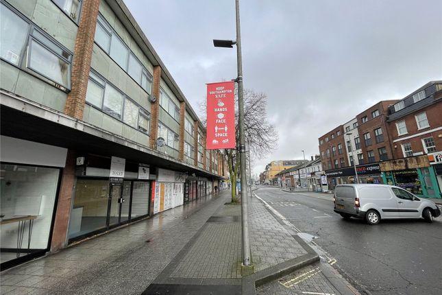 Thumbnail Retail premises to let in London Road, Southampton