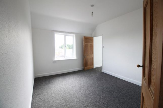 Thumbnail Flat to rent in North Street, Crowland, Peterborough