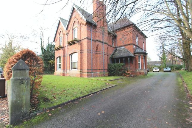 1 bed flat to rent in Palatine Road, West Didsbury, Didsbury, Manchester