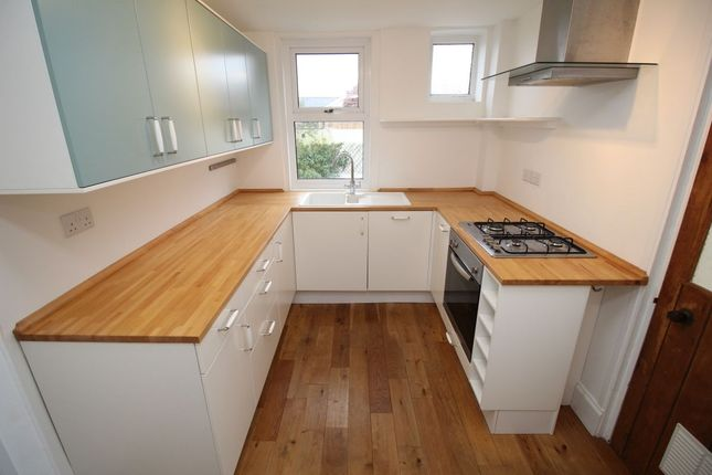 Thumbnail Semi-detached house to rent in Rutherford Street, Exeter