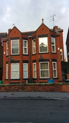 Thumbnail Semi-detached house to rent in Granville Road, Fallowfield