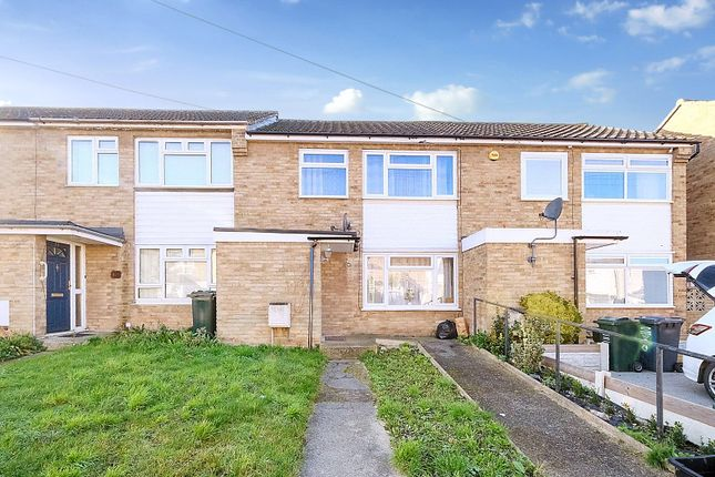 2 bed terraced house for sale in Knockhall Chase, Greenhithe DA9