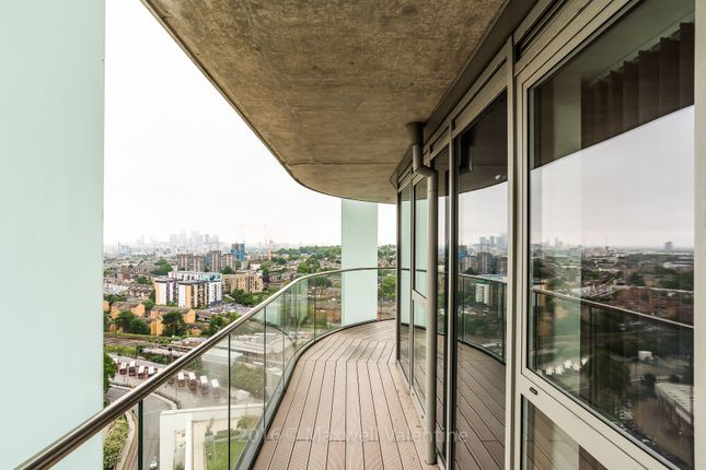 Thumbnail Flat for sale in Sienna Alto, London