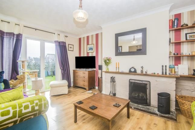 Living Room of Pelynt, Looe, Cornwall PL13