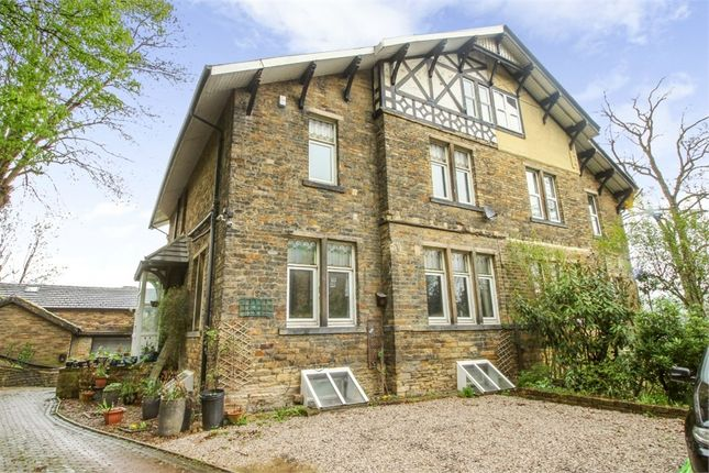 Thumbnail Detached house for sale in Heaton Grove, Bradford, West Yorkshire