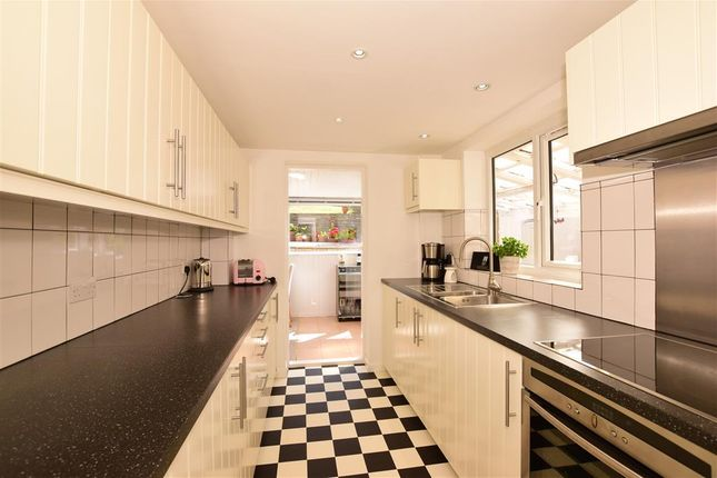 Kitchen of Downs Road, Istead Rise, Kent DA13