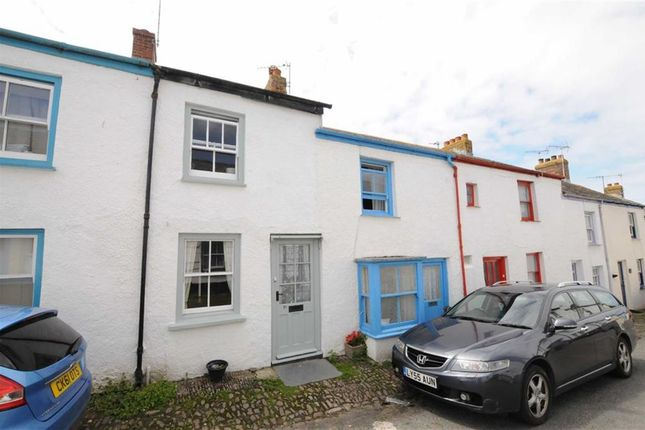 Thumbnail Terraced house for sale in King Street, Bude, Cornwall