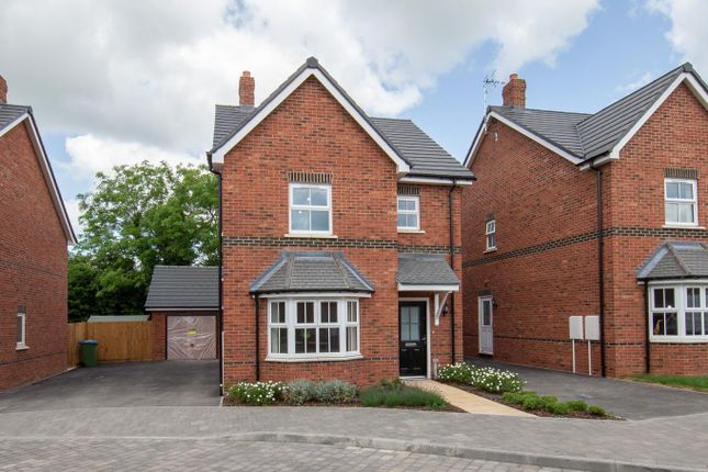 Thumbnail Detached house for sale in Plot 14, The Birch, The Orchards