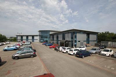 Thumbnail Business park to let in Unit 2, Callflex Business Park, Golden Smithies Lane, Wath-Upon-Dearne, Rotherham, South Yorkshire