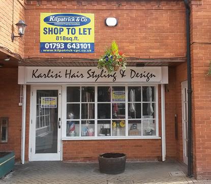 Thumbnail Retail premises to let in Weavers Walk, Newbury