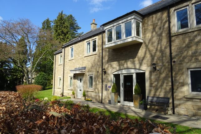 Thumbnail 2 bed flat for sale in 5 Crompton Close, Matlock