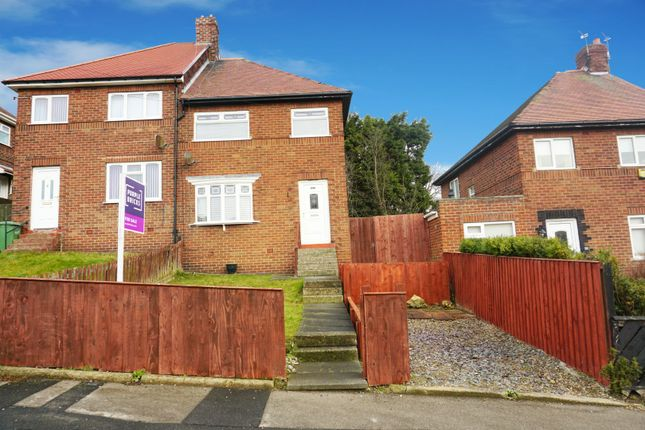 Semi-detached house for sale in Tudor Grove, Sunderland