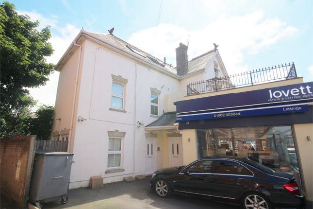 2 bed flat for sale in 716 Christchurch Road, Bournemouth, Dorset