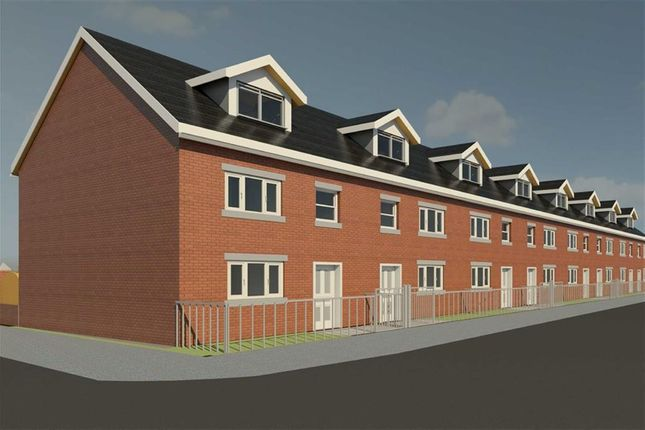 Thumbnail Town house for sale in Lark Hill, Farnworth, Bolton